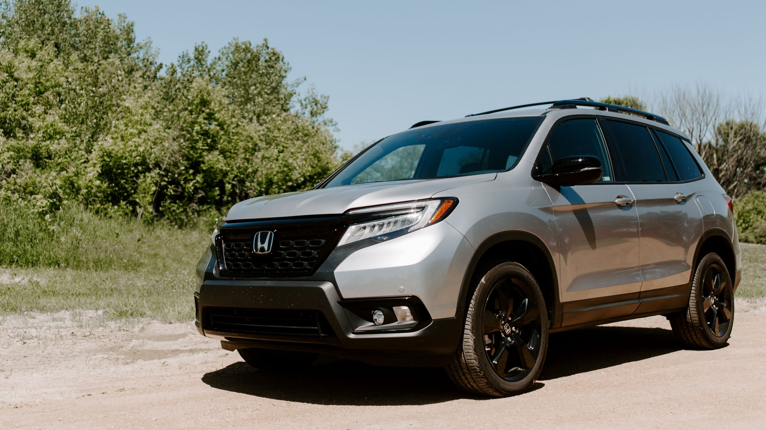 Pros and cons to using Android Auto on a 2019 Honda Passport | TechRadar