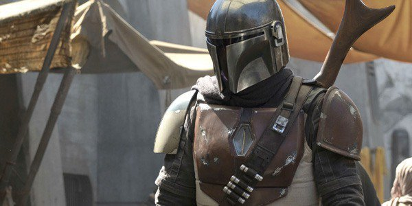 Surprise! Star Wars The Mandalorian Season 2 Is Already Being Developed