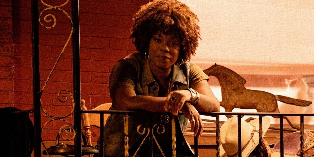 Lorraine Toussaint - Concrete Cowboy
