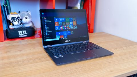Asus NovaGo review | TechRadar