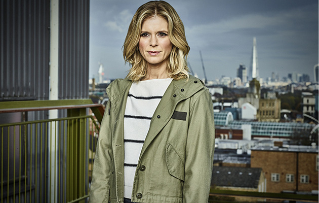 Silent Witness star Emilia Fox: Emilia Fox: My knowledge of pathology is shameful! And great news – Silent Witness will return!