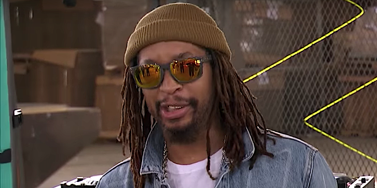 Lil Jon makes guest appearance on The Bachelorette