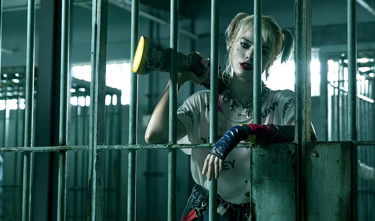 Why Birds Of Prey 2 And Gotham City Sirens Should Be Merged Together Cinemablend
