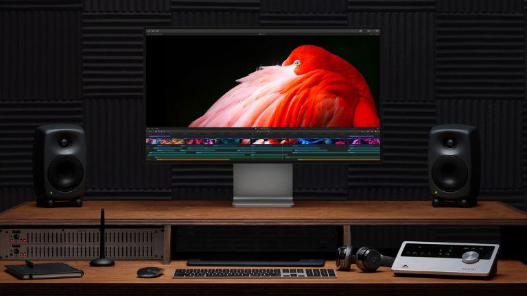 Apple Pro Display XDR