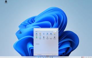 LinuxFX 11 Desktop Operating System