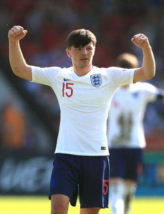 England v Italy – UEFA European U17 Championship – Group A – Banks's Stadium