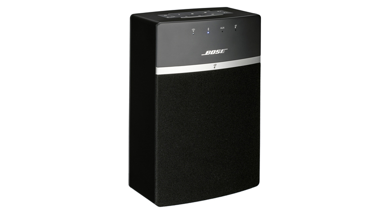 9f89af2ffae82f Bose SoundTouch 10 review | What Hi-Fi?