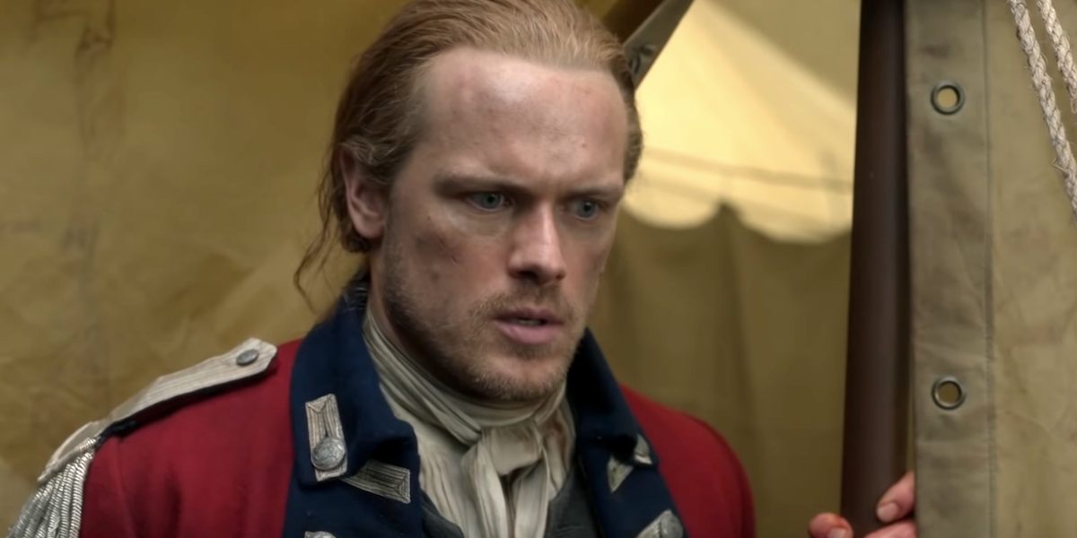 Sam Heughan Reveals When Outlander Is Finally Set To Get Back To Work