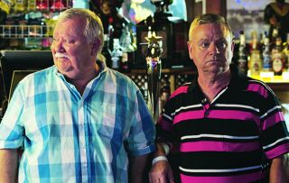 What's on telly tonight? Our pick of the best shows on Wednesday 21st March including Benidorm