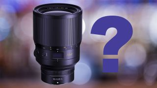 Do you really NEED a fast lens? Take this quick test!