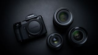 Best Fujifilm GF lenses