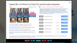 Video Downloader Online screen grab