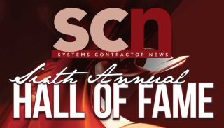 Systems Contractor News 6th Annual Hall of Fame