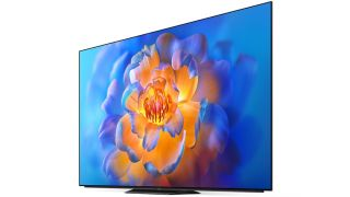Xiaomi's Mi TV Master 77 is a huge but affordable OLED TV with a full HDMI 2.1 feature set