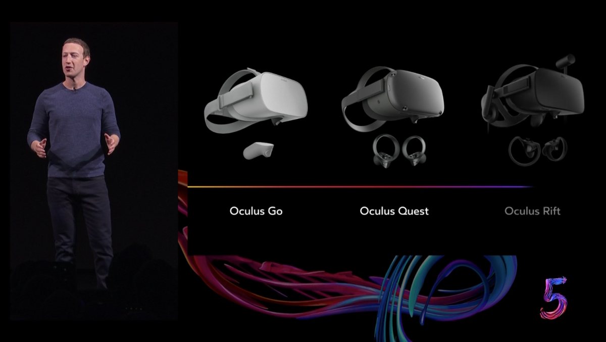 Oculus Connect 6 dates announced along with a promise of a new FPS game