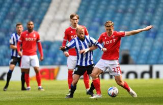 Sheffield Wednesday v Nottingham Forest – Sky Bet Championship – Hillsborough