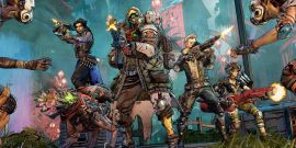 The Borderlands Movie Just Cast Its First Star