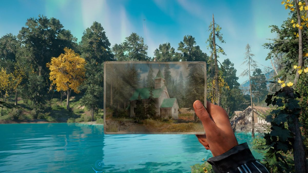 Far Cry New Dawn Photograph Locations Guide How To Find Them And