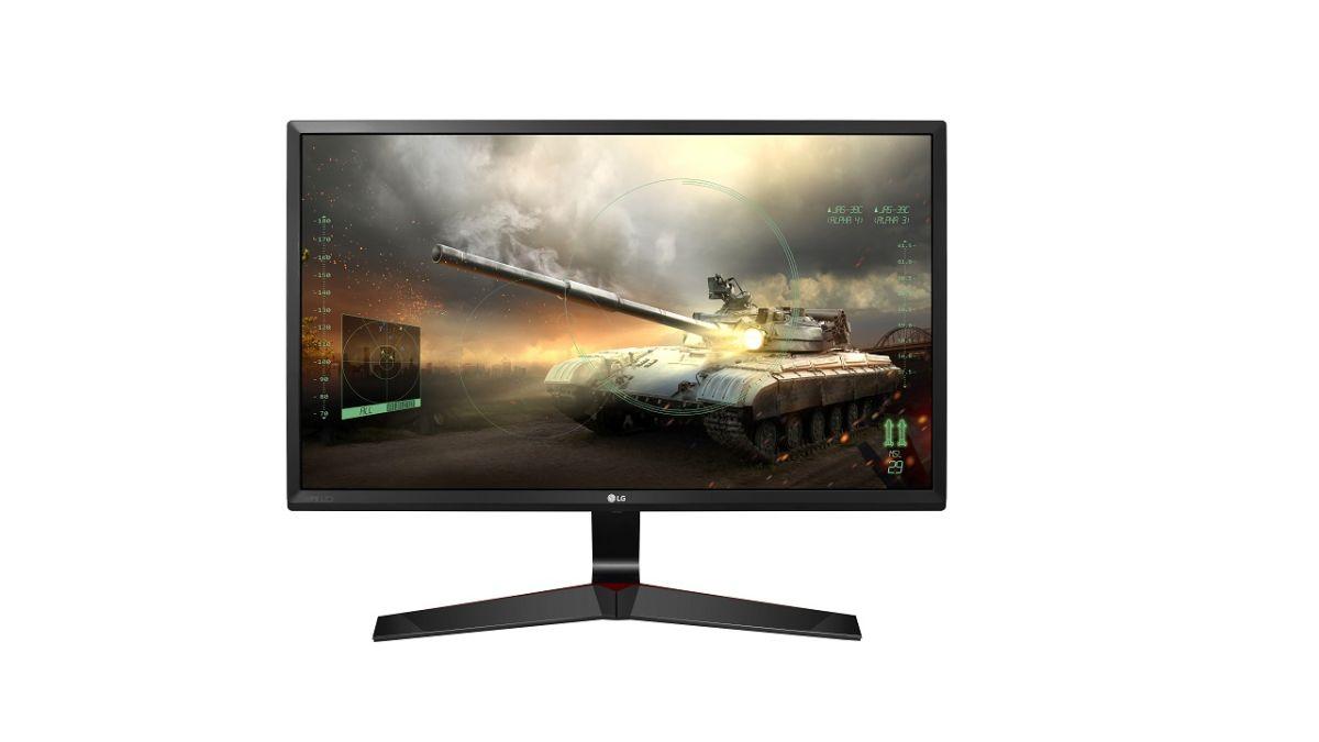 Grab this great 1080p LG 27