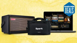 This epic back to school deal will have you the envy of all your classmates, with Positive Grid offering $40 off Spark amp and 50% off BIAS software