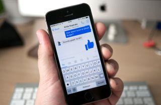 Facebook's Messenger app, privacy concerns