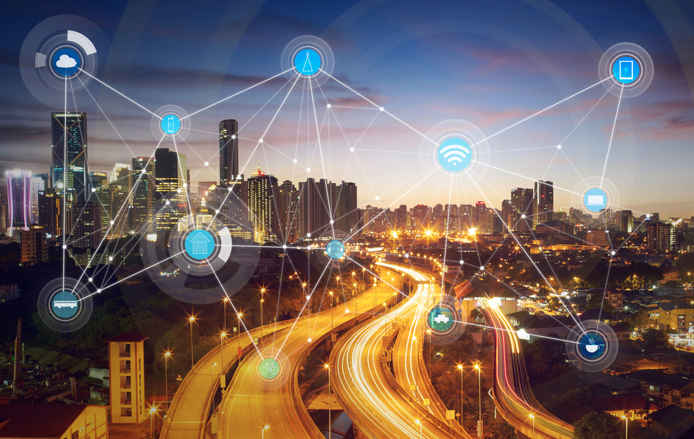 Smarter cities: the drive to safe and sustainable future environments