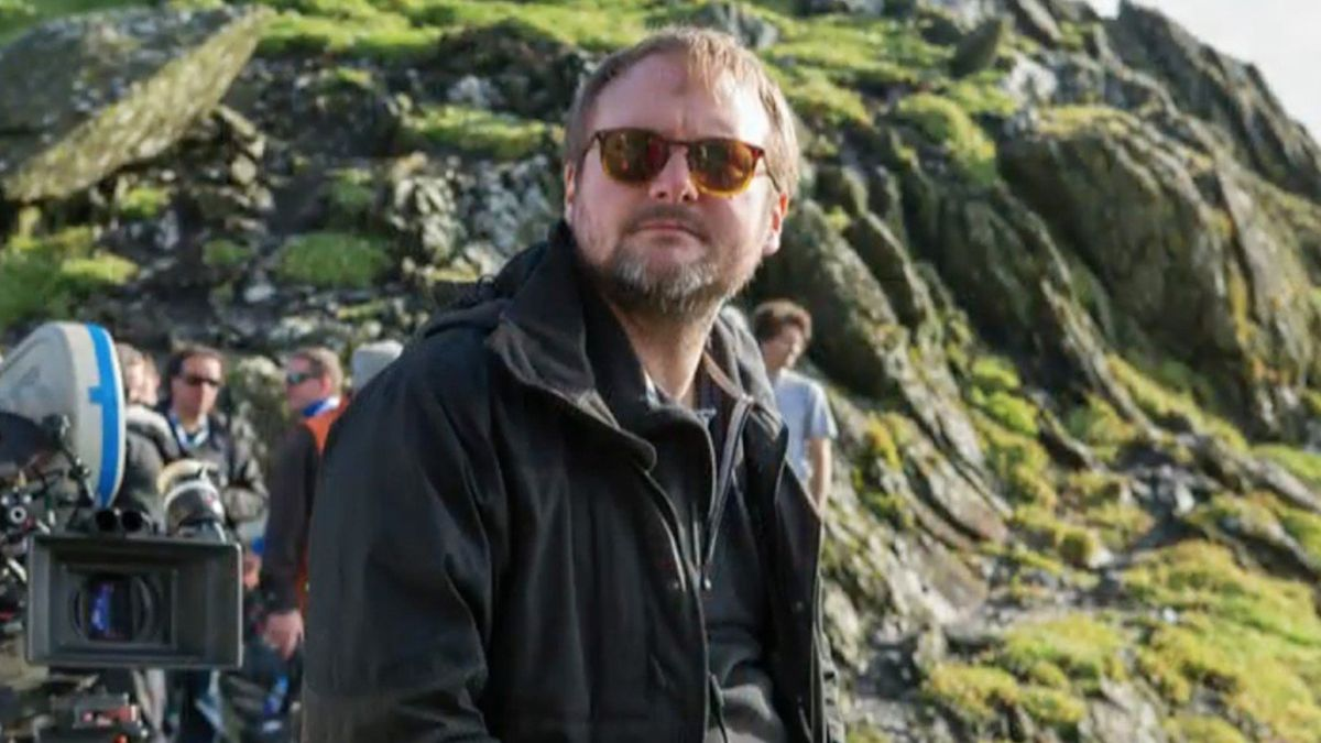 No, the Rian Johnson Star Wars trilogy hasn't been cancelled – here's what the director has to say about those rumours