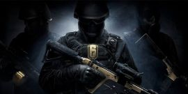 Rainbow Six: Siege's Release In China Is Changing The Game For Everybody