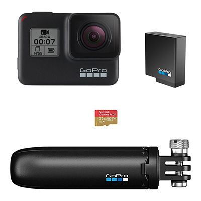 The Best Gopro Cyber Monday Deals 2019 Creative Bloq