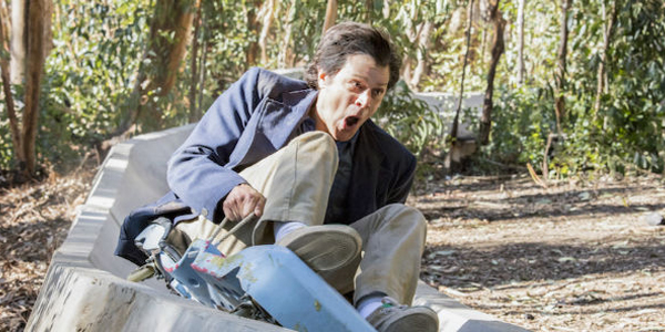 Action Point JOHNNY knoxville