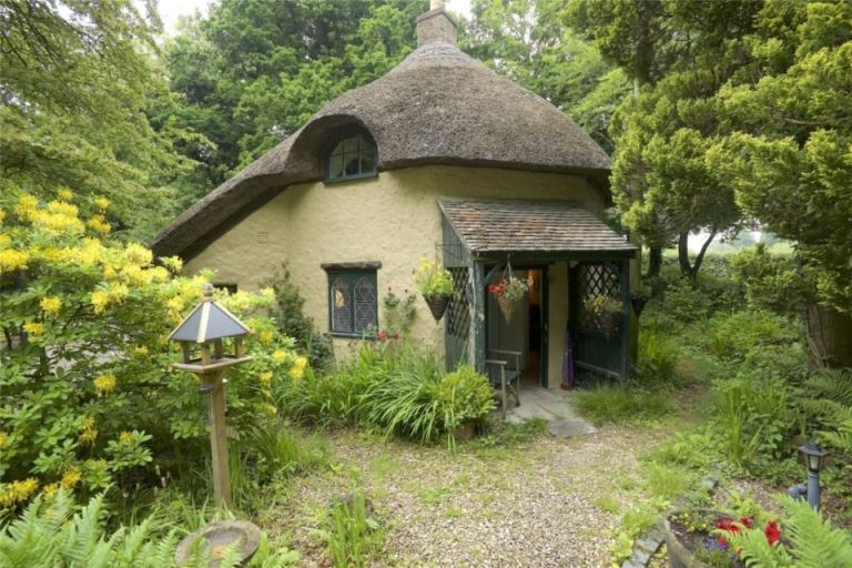 one bedroom cottage in Dorset