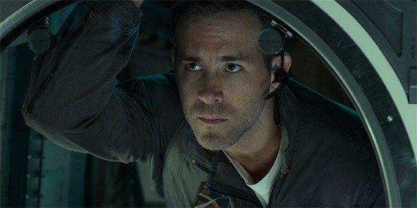 Ryan Reynolds - Life