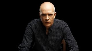 A picture of Devin Townsend
