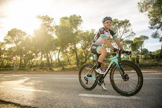 Team BikeExchange 2021