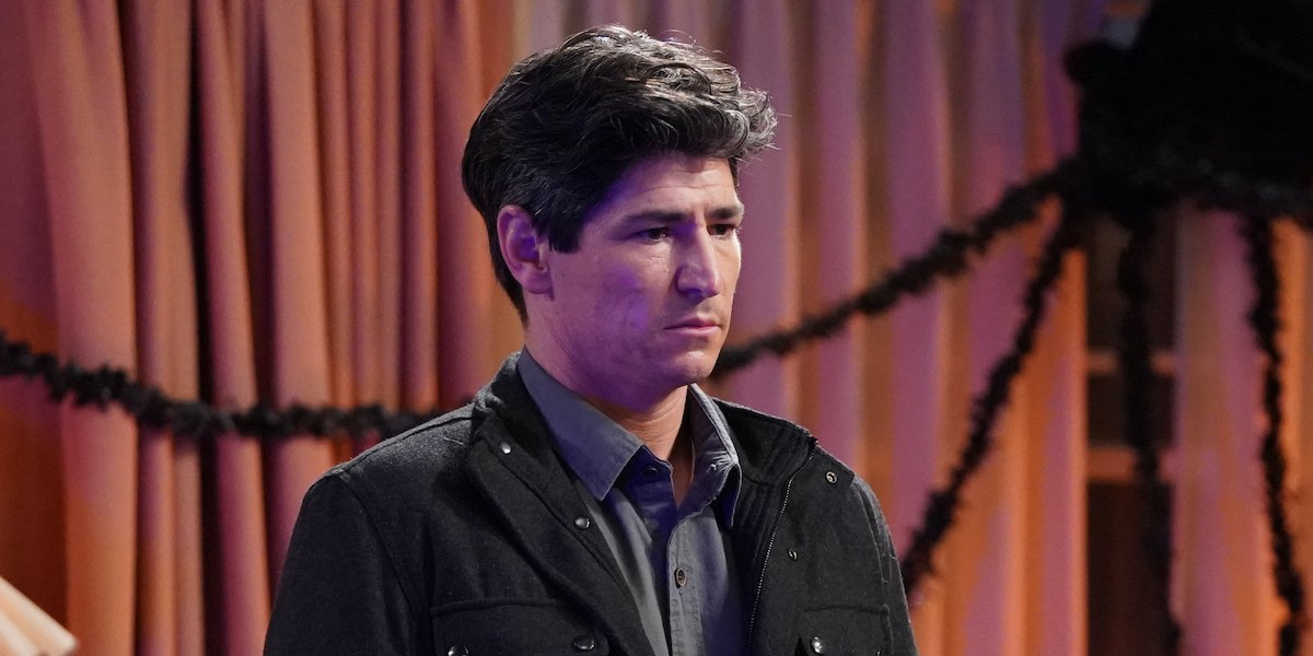 The Conners' Michael Fishman Spoke Emotionally About Son's Death For The First Time