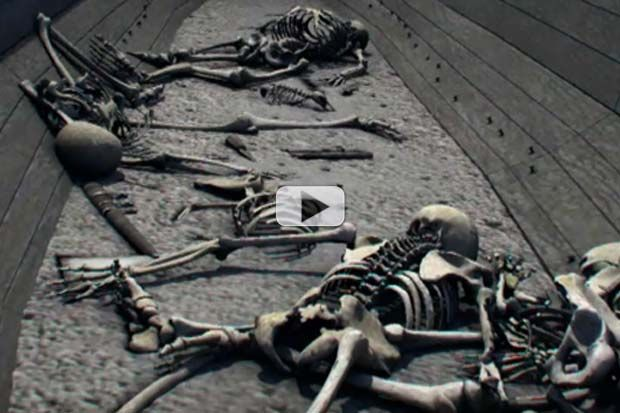 PBS's 'Vikings Unearthed' Uncovers Clues of Expeditions | Trailer