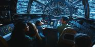 Disney World Feels Need To Explain To Guests That Star Wars: Galactic Starcruiser Won't Actually Take Them Into Space