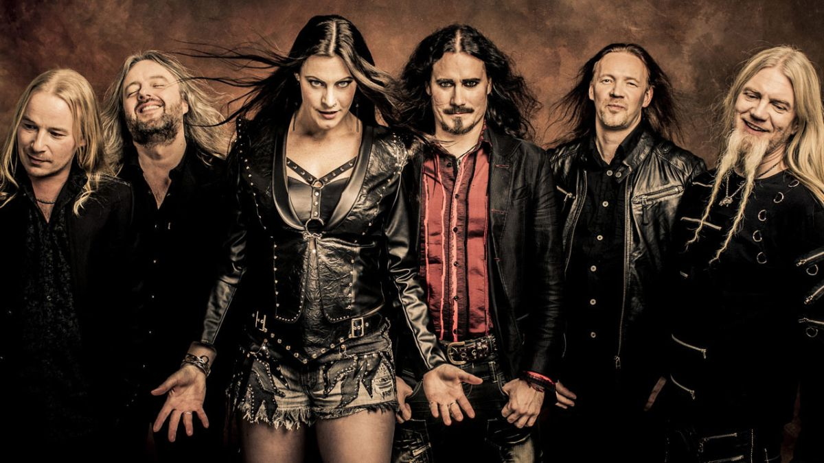 Next Nightwish album to continue Endless Forms themes | Louder