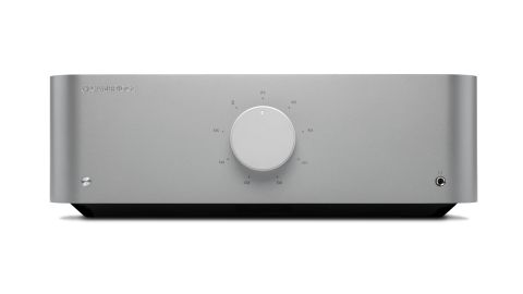 Cambridge Audio Edge A review