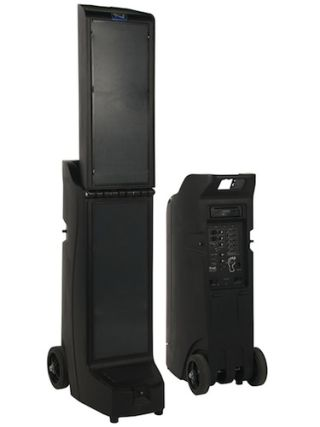 Anchor Audio Bigfoot Line Array