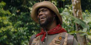 "Kevin Hart as Franklin ""Mouse"" Finbar in Jumanji: The Next Level (2019)"