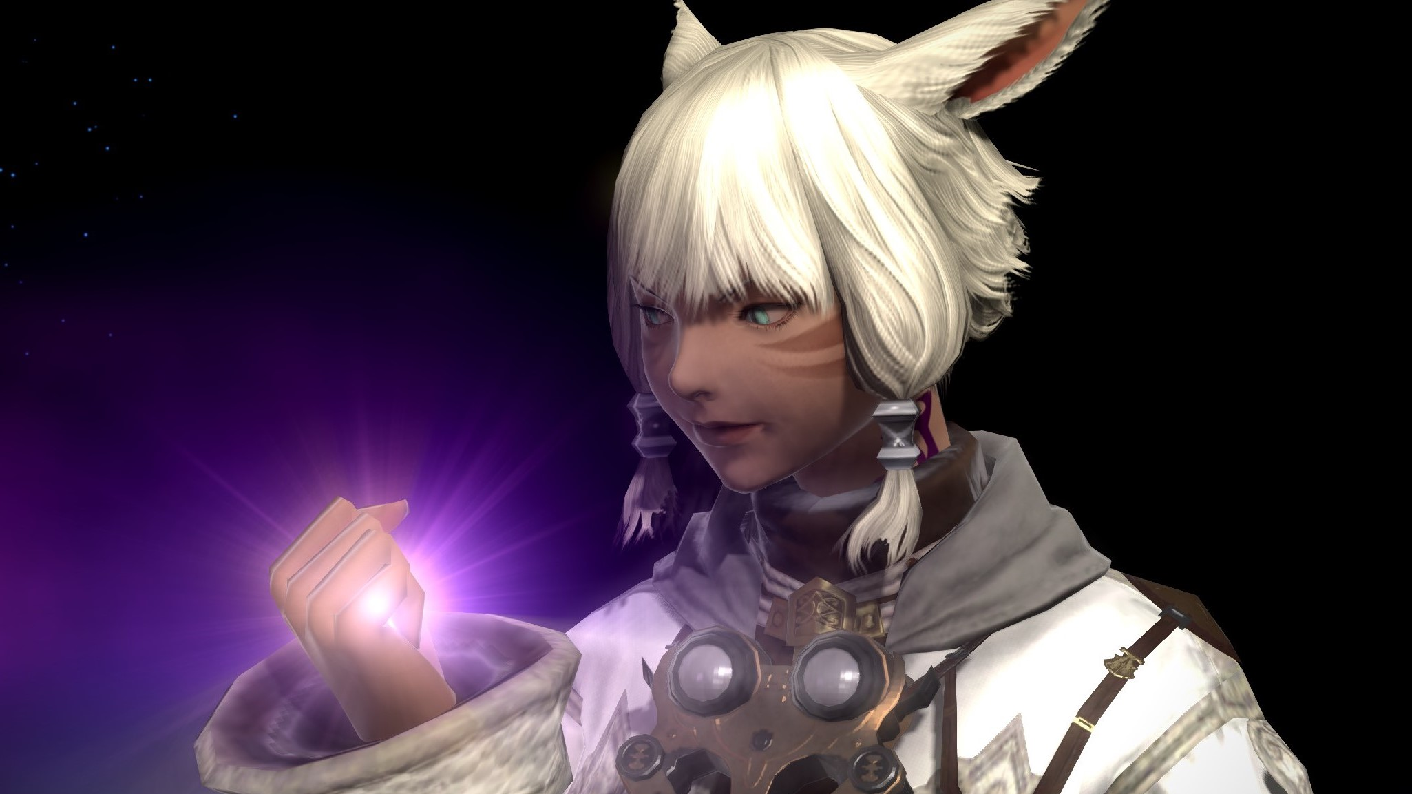Final Fantasy 14 beginner's guide: getting started and