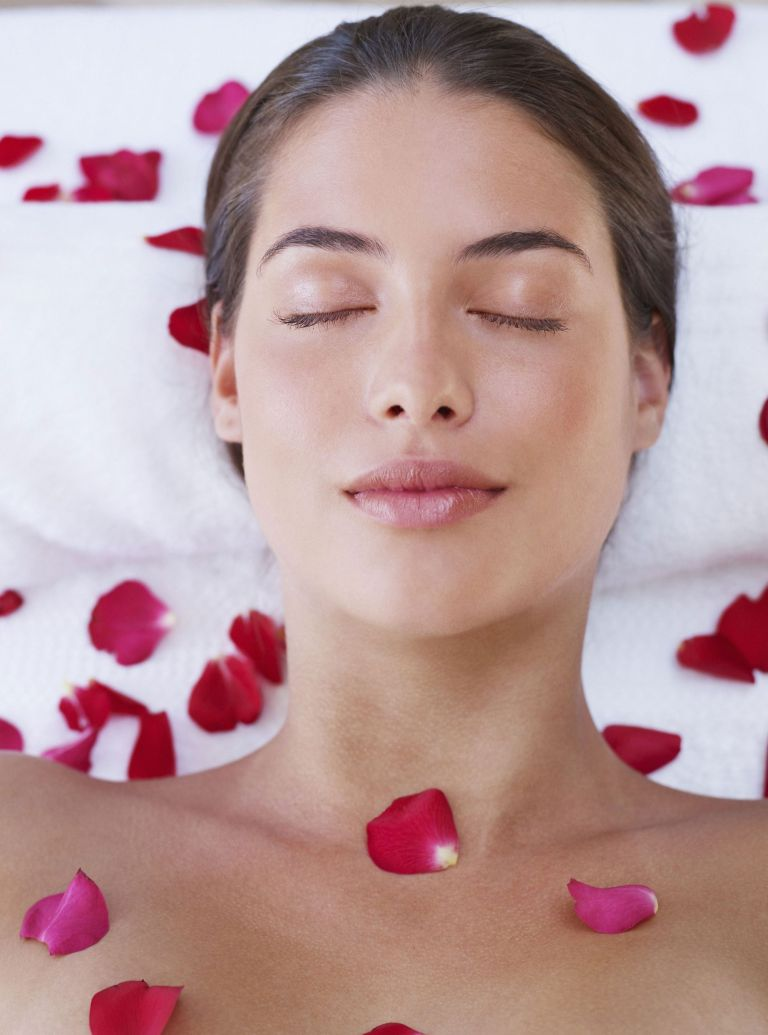 Best rose beauty products