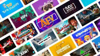 Plex Live TV channels