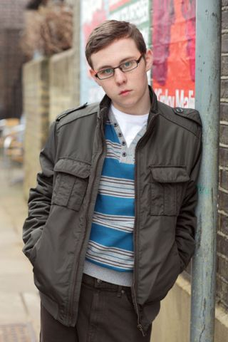 EastEnders' Joshua Pascoe quizzed over sex assault