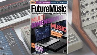 Future Music 367