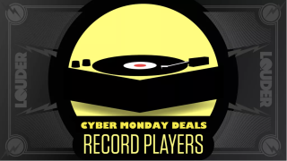 Black Friday record player deals 2020: Today's biggest turntable discounts on Sony, Audio Technica, Denon and Pro-Ject