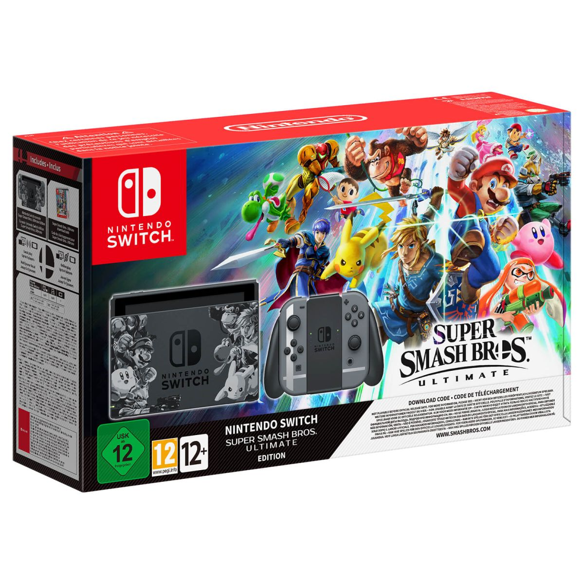 The Best Nintendo Switch Deals For Black Friday 2020 What Hi Fi