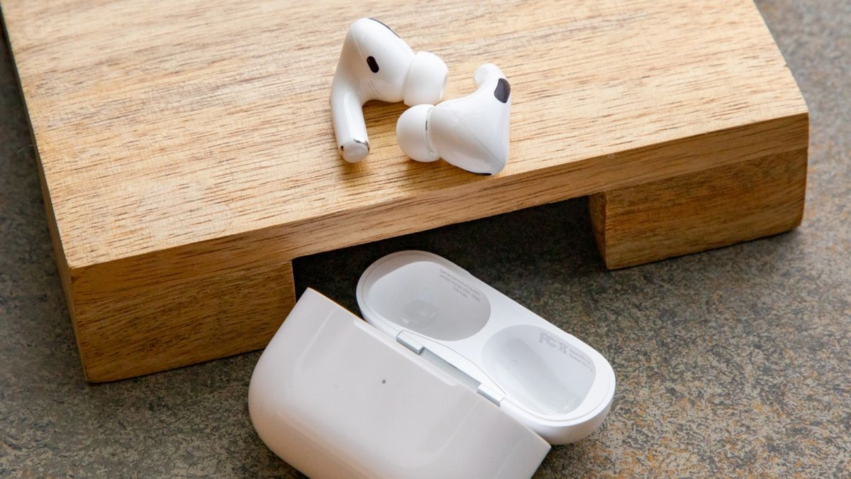 Netflix is rumored to be adding spatial audio for the AirPods Pro and AirPods Max - TechRadar