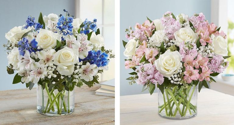 mother's day flower deal